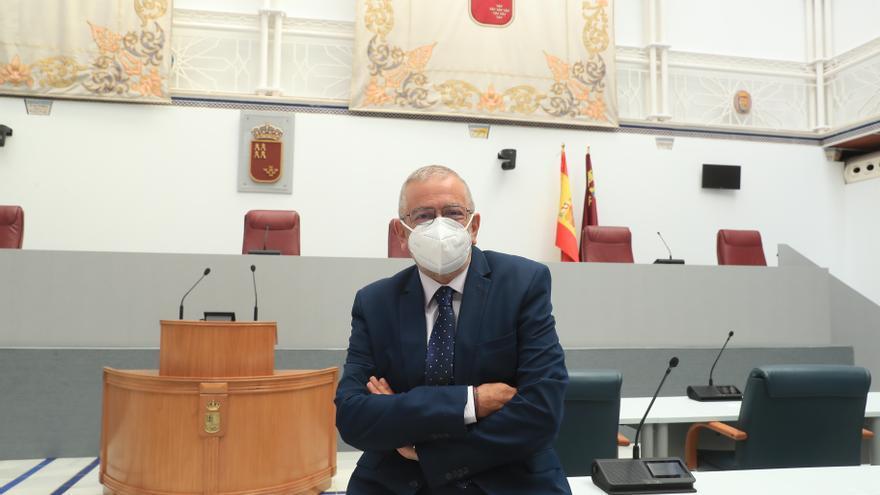 """Cs no tomará """"ninguna decisión en caliente"""" sobre Alberto Castillo"""