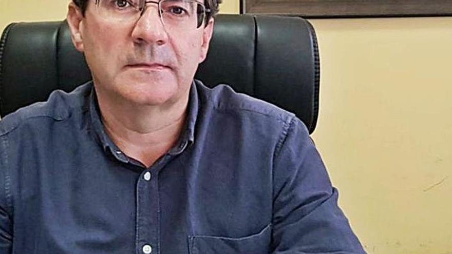 La dimisión de José Adrián Hernández abre una fisura en  el PSOE de La Palma
