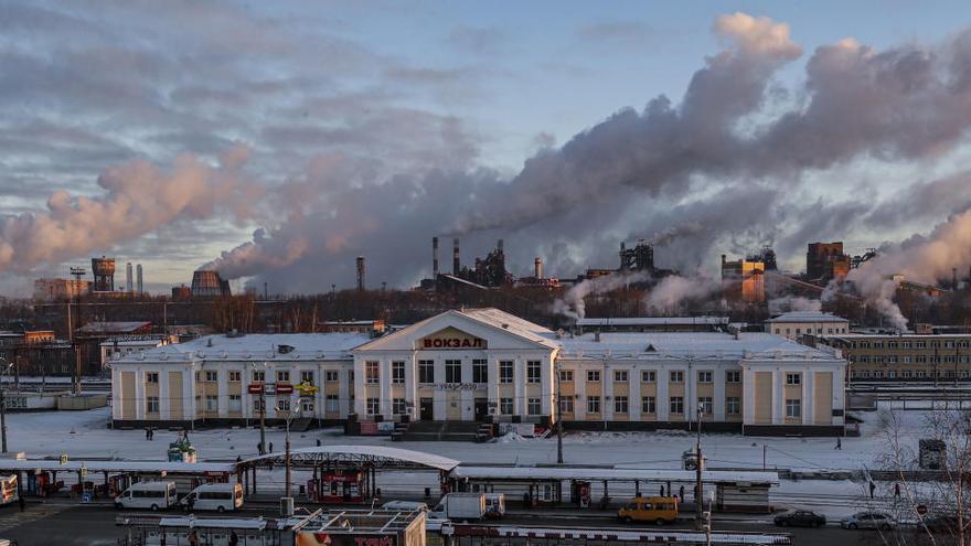 Los mayores contaminantes, lejos de los objetivos de París, según un informe