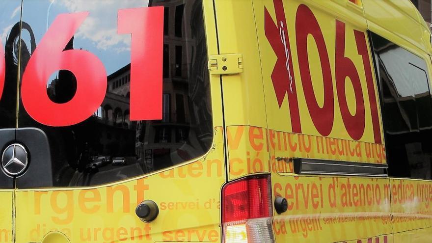 E-Roller-Fahrer in Palma de Mallorca bei Unfall schwer am Kopf verletzt
