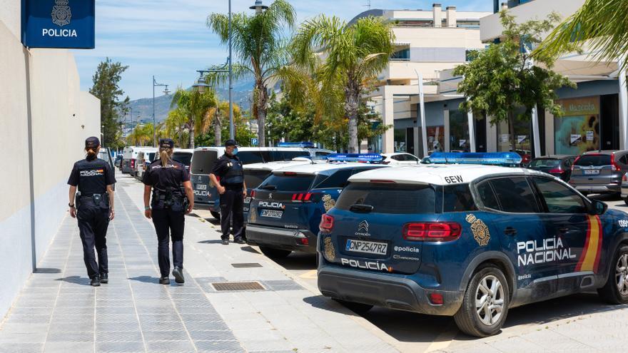 Detenido en Vélez un falso gestor por estafar a una mujer que le encomendó los trámites de una herencia