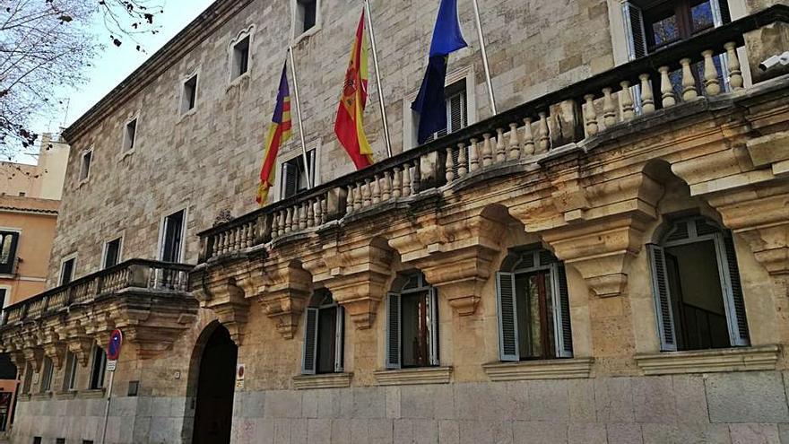 Fiscalía pide 5 años de cárcel por intentar violar a una mujer en Palma