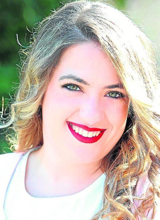 María Asín González (Foguerer Carolinas)
