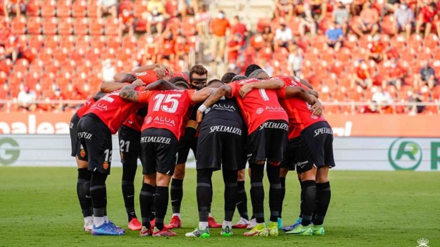 El Mallorca podrá contar con 10.969 aficionados ante el Villarreal y Osasuna