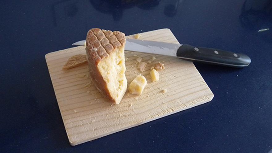 La Orotava dedica al queso su primera jornada de productos locales