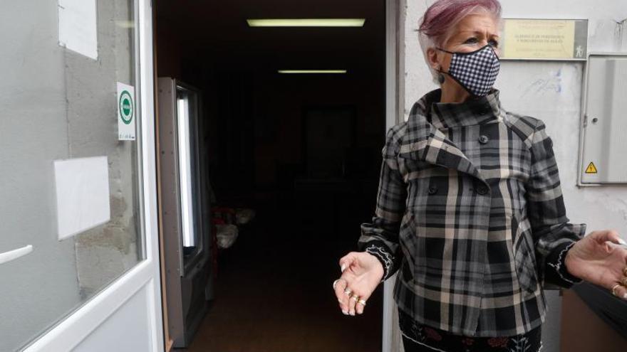 Peregrinos al son de la pandemia