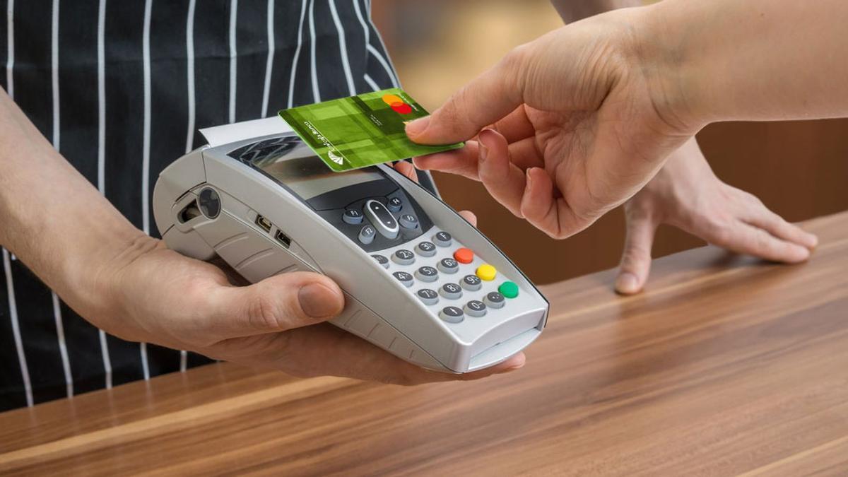 Tarjeta de crédito de Unicaja Banco