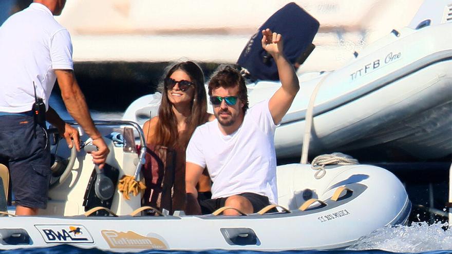 Sunreef Power Eco 60: El multimillonario último capricho a motor de Fernando Alonso