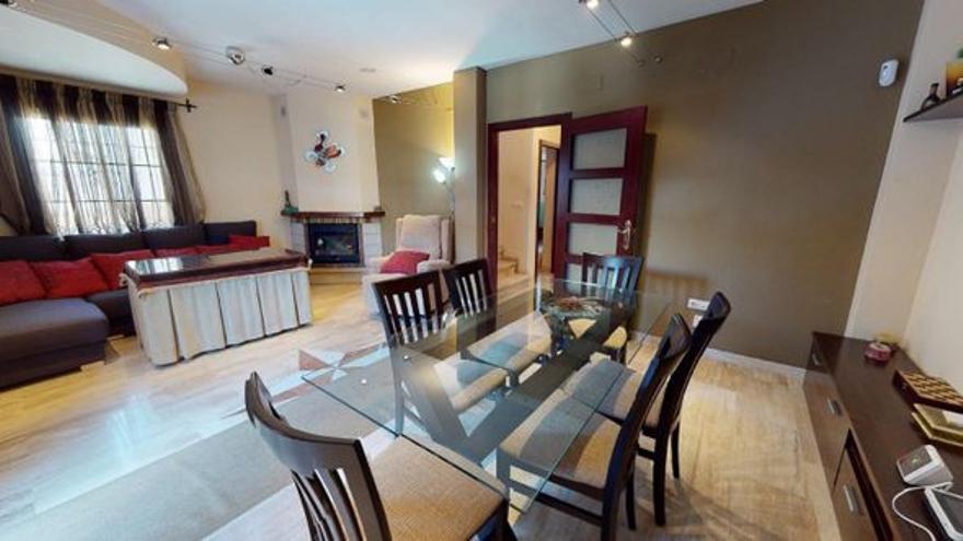 Casas en distintos puntos de la provincia de Córdoba, a la venta por menos de 120.000 euros