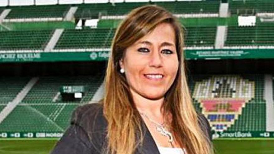 Patricia Rodríguez apunta a Granada