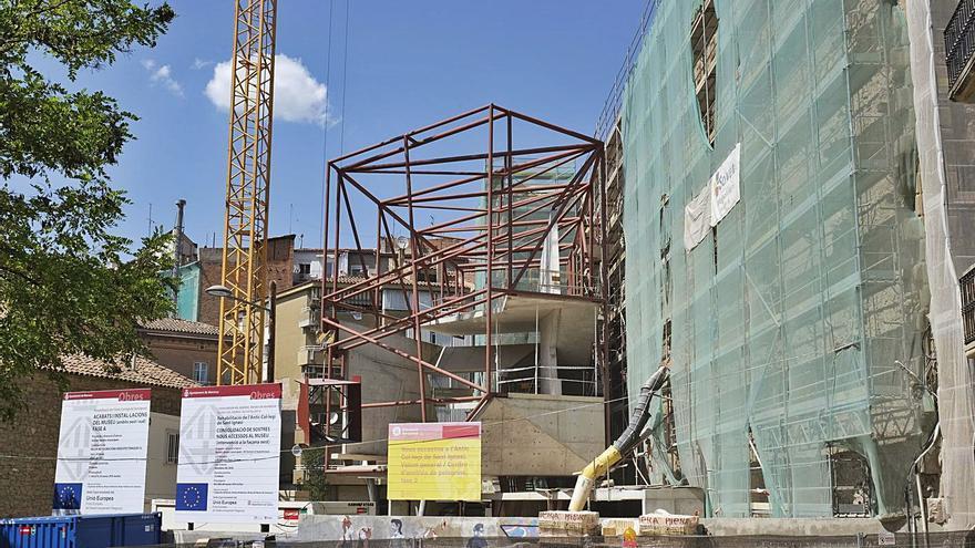 El projecte per dissenyar el futur Museu del Barroc acaba en mans del jutjat