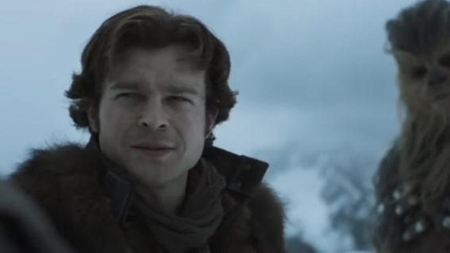 CRÍTICA   Han Solo: un film concebut amb pilot automàtic