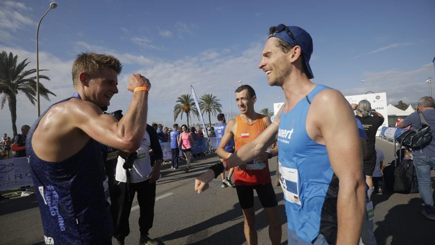 Zafiro Palma Marathon