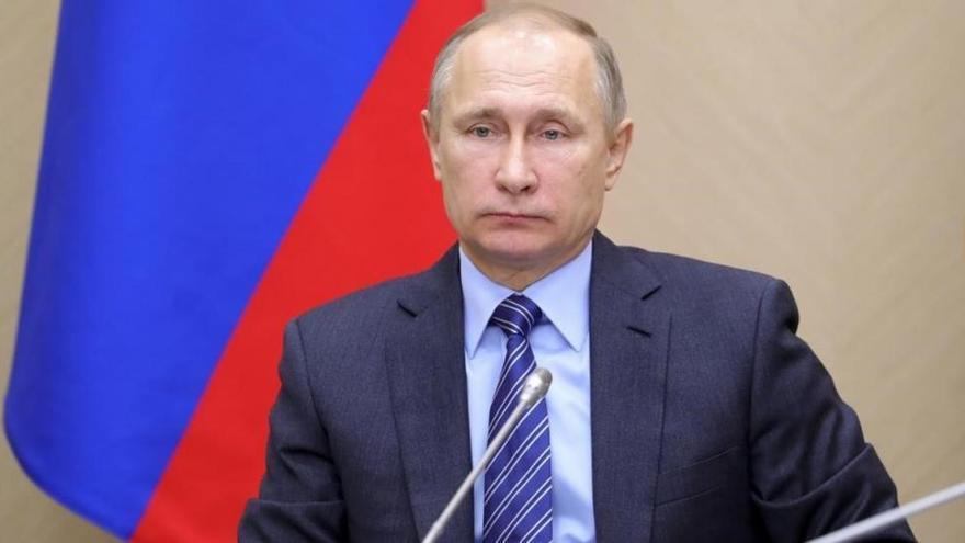 Rusia e Irán advierten a EEUU que habrá respuesta si vuelve a atacar a Asad