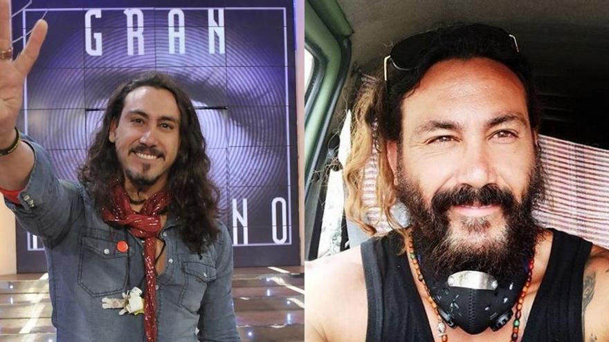 Ángel Muñoz, de guanyar «Gran Hermano 11» a viure en una furgoneta després d'arruinar-se