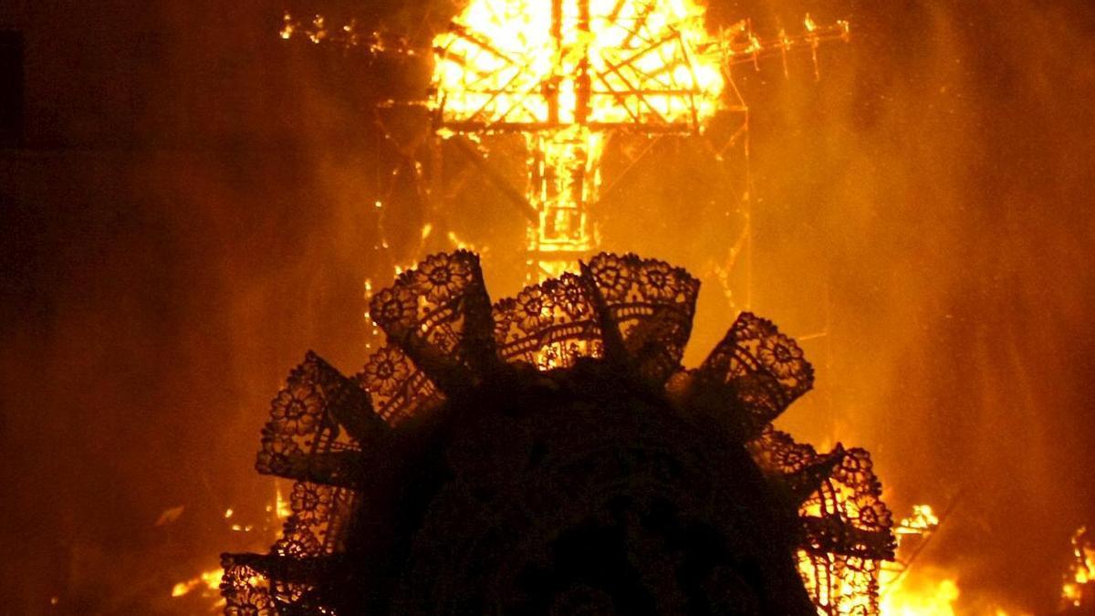 Hogueras de Alicante 2021: Sigue en directo la gala de las candidatas a Bellea del Foc