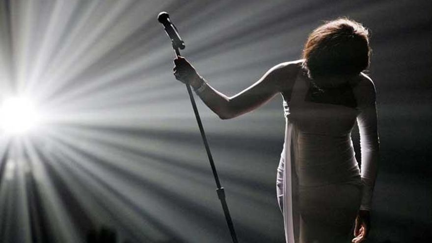 'Whitney': Un documental ejemplar