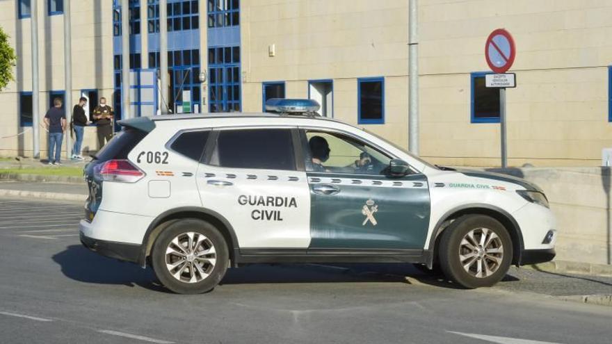 Prisión para el hombre que asesinó a otro y quemó su cadáver en Gran Canaria
