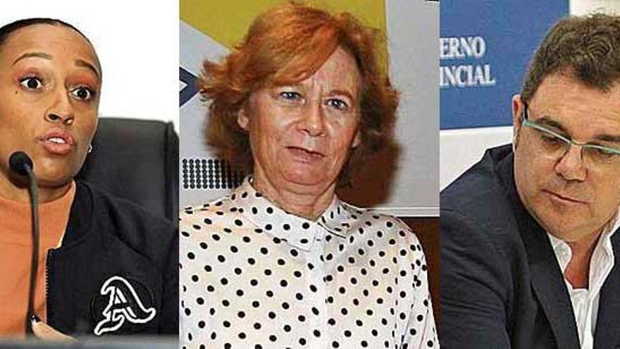A Roda, Ana Peleteiro, Pilar Cernuda y Piñeiro, entre las Medallas Castelao de 2020