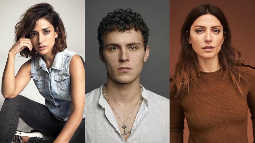 La serie 'El desorden que dejas' llegará a Netflix el 11 de diciembre