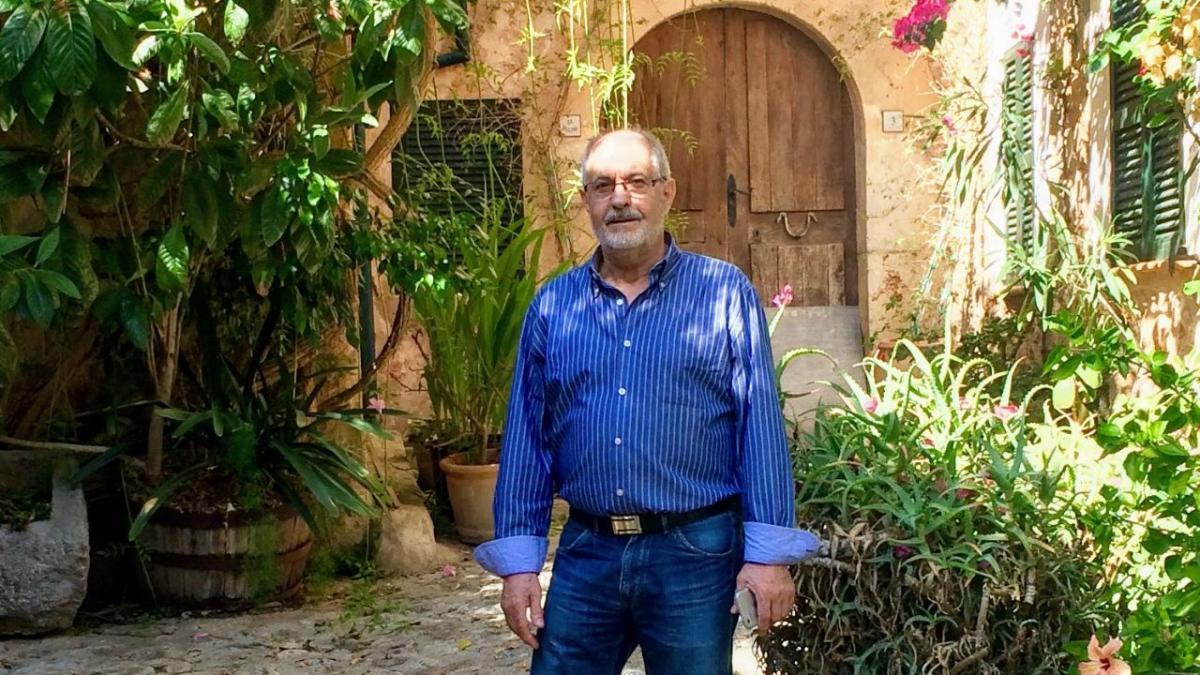 El curs de literatura espanyola dedicat a Manolo Gallego comença a les xarxes
