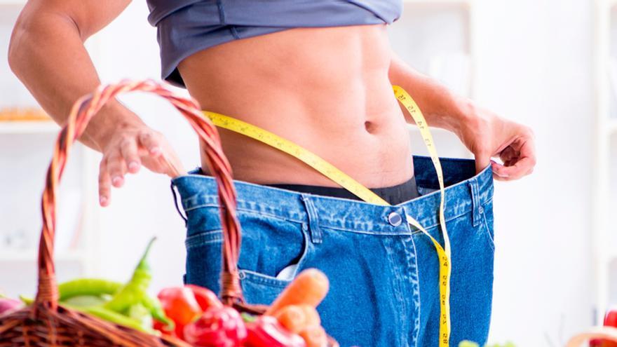 El único cambio mínimo que tienes que introducir en tu dieta para perder hasta cinco kilos de peso en un mes