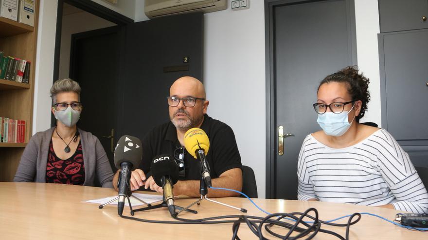 Terra Viva anuncia que deixa el servei de recollida d'animals i estudia demandar el Consell per un deute de 60.000 euros