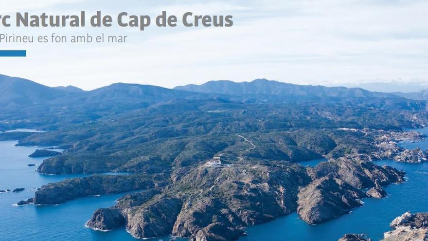 Publiquen la primera guia turística per a navegants de la Costa Brava