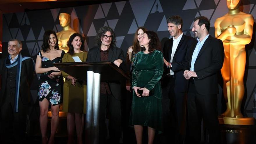 La obra de Guillermo del Toro y 'Tres anuncios' copan las quinielas del Oscar
