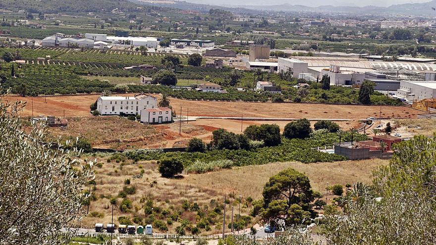 Alzira busca ayuda ajena al Consell para combatir las inundaciones