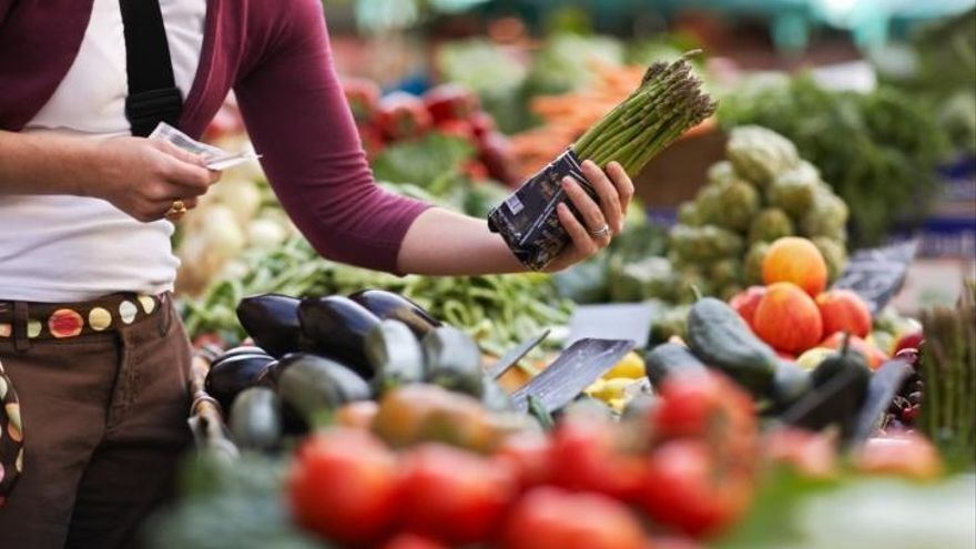 Descubre un beneficio de la dieta vegetariana