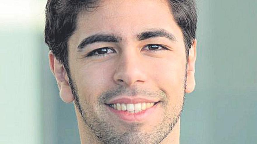 Alfredo Quijano.