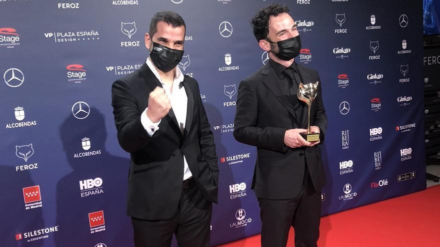 'El año del descubrimiento' gana el premio a Mejor Documental en los Feroz