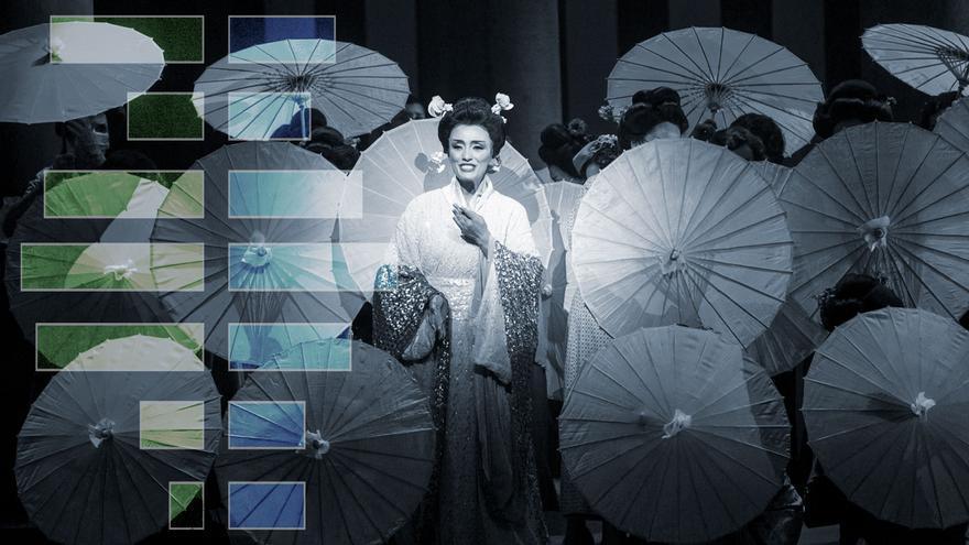 El doble agravio a la Ópera de Oviedo