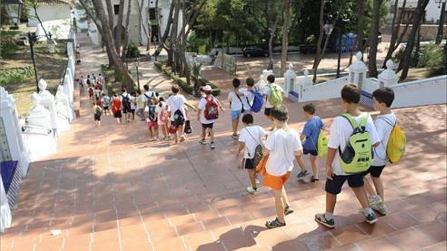 Convocadas 85 plazas en Zamora para los programas de verano de la Junta