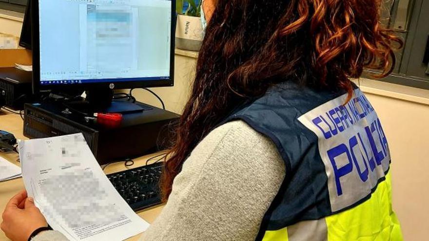 Detenido en Santander por estafa en la venta de una moto en Internet a una persona en Gran Canaria
