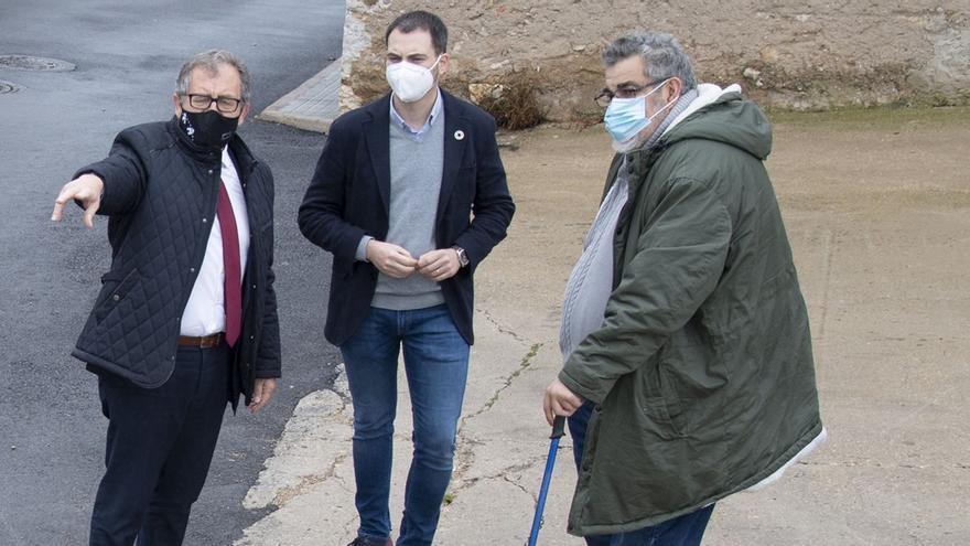 Luto en un pueblo de Castellón por el fallecimiento de su alcalde