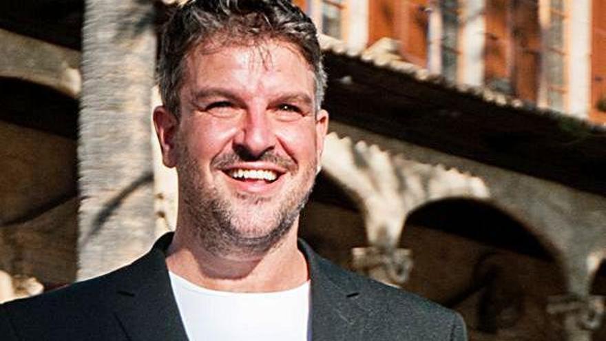 Lluís Apesteguia gana las primarias de Més y será el candidato al Govern en 2023