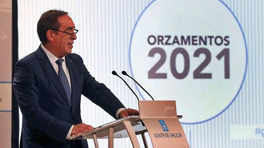 Beneficios fiscales por 472 millones para 115.000 familias gallegas