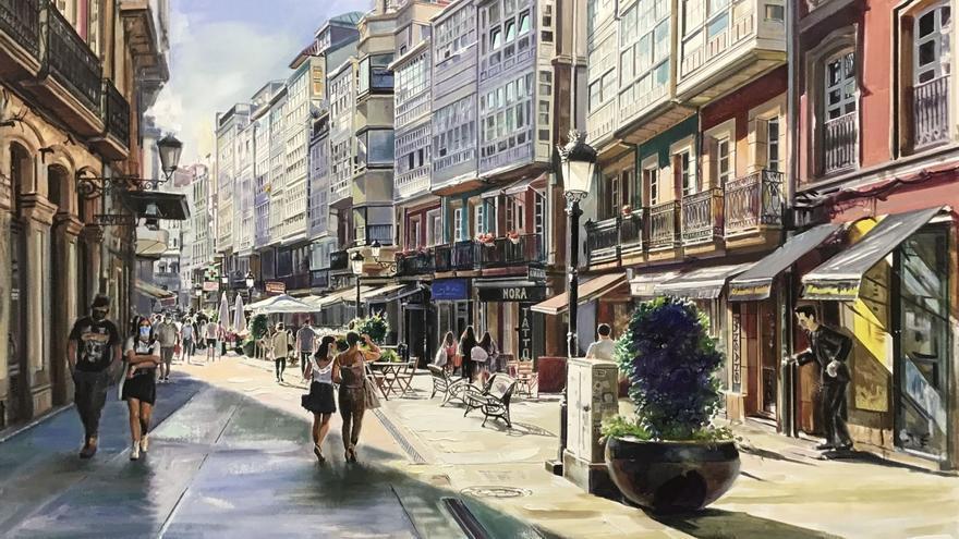 Nuestra Coruña