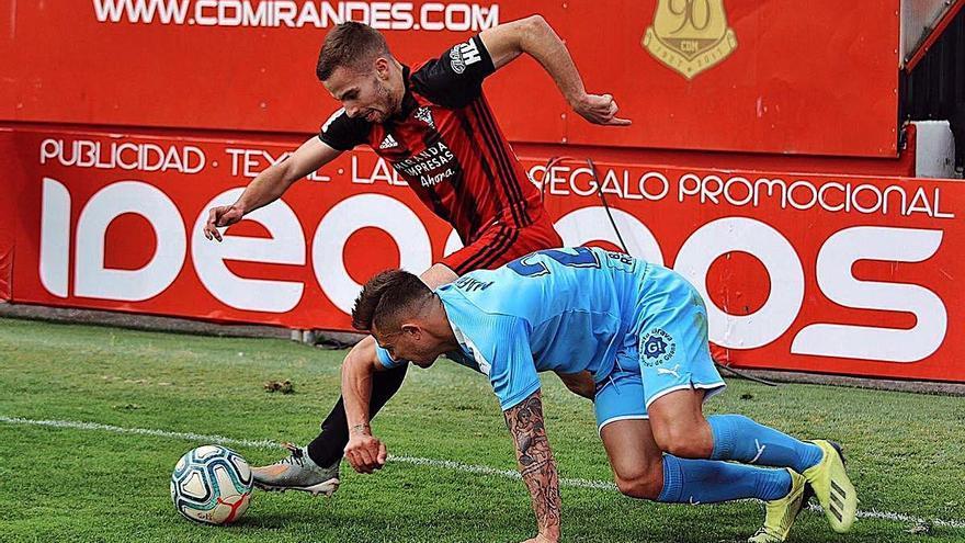 Franquesa és el primer fitxatge del nou Girona