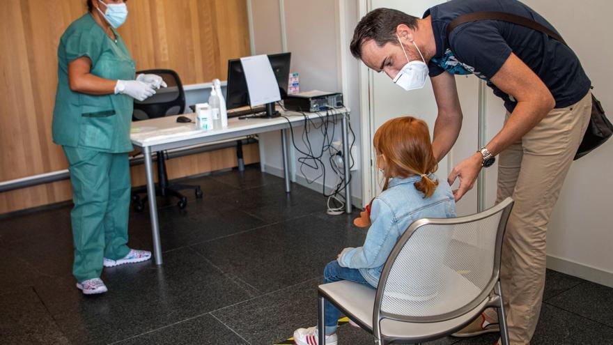 Kid Covid: Una unidad pionera en Palma para evaluar si los niños tienen coronavirus