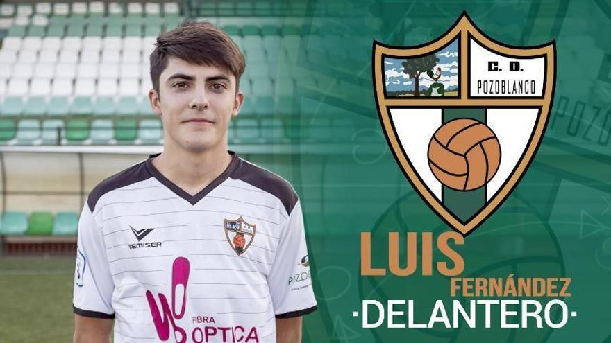Luis Fernández continuará en el Pozoblanco
