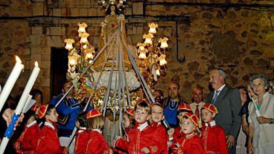 La covid-19 trunca las primeras fiestas de interés local en Algar