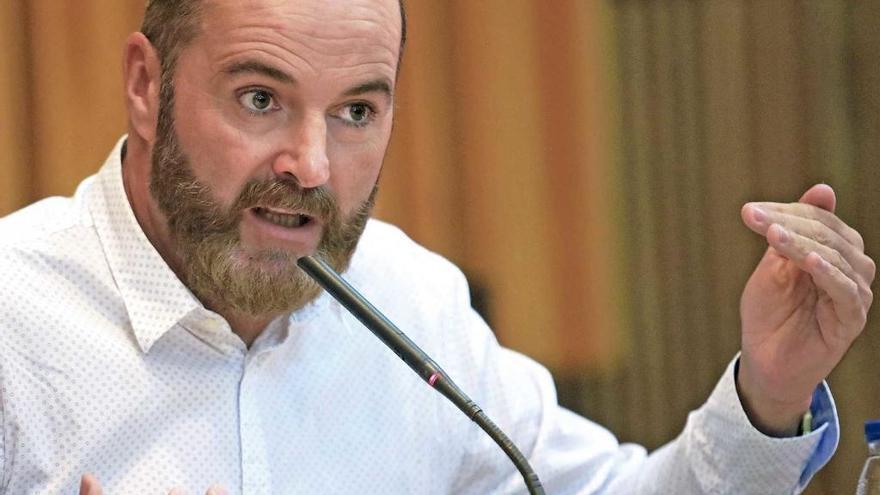 """Joseba Cortázar: """"Se está criminalizando al sector de la vivienda vacacional"""