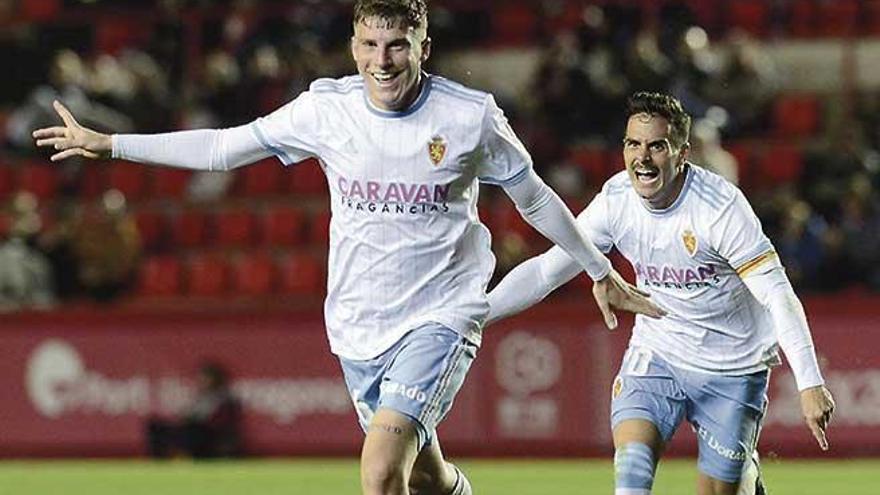 La Romareda será un infierno para el Real Mallorca