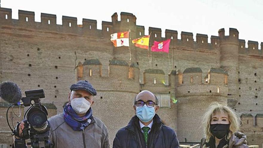 Castilla y León, tierra de rodajes