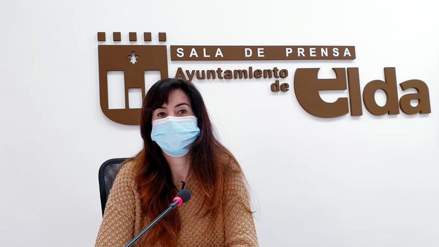El Ayuntamiento de Elda destina 1,2 millones al Servicio de Ayuda a Domicilio
