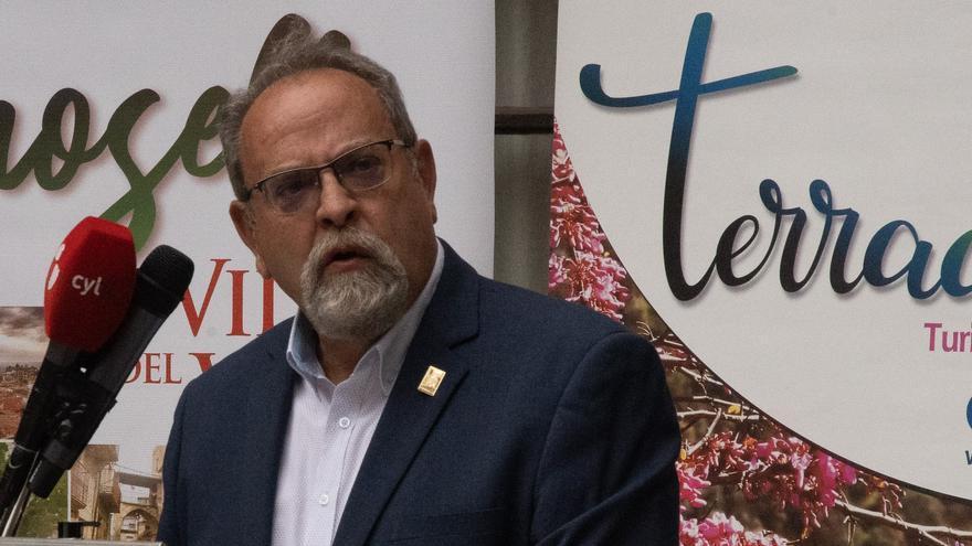 Fermoselle apoya las movilizaciones para reforzar la sanidad en Sayago