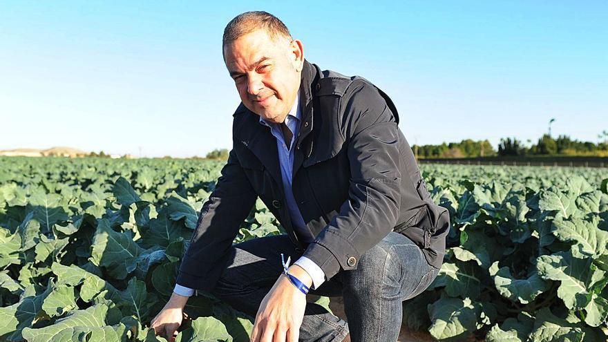 Lucas Jiménez: «Tensionar un sector que emplea a 106.000 personas es impropio de dirigentes con el Estado en la cabeza»